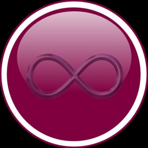 icon infinity