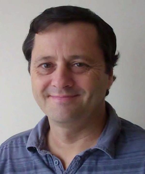 Ian Sumner