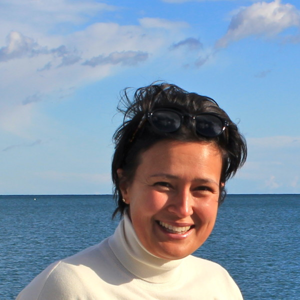 Marina Malmberg