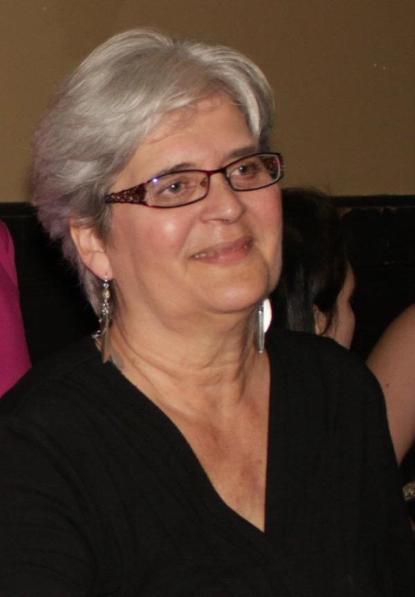 Saskia Kloezeman Gingrich